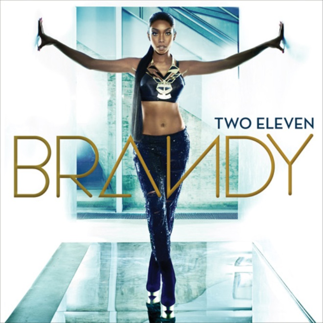 brandy two eleven artwork