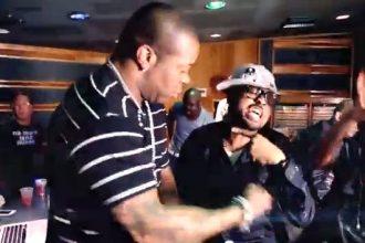 "Video: Machel Montano  – ""Make It Shake"" Ft. Busta Rhymes, Olivia & Fatman Scoop"