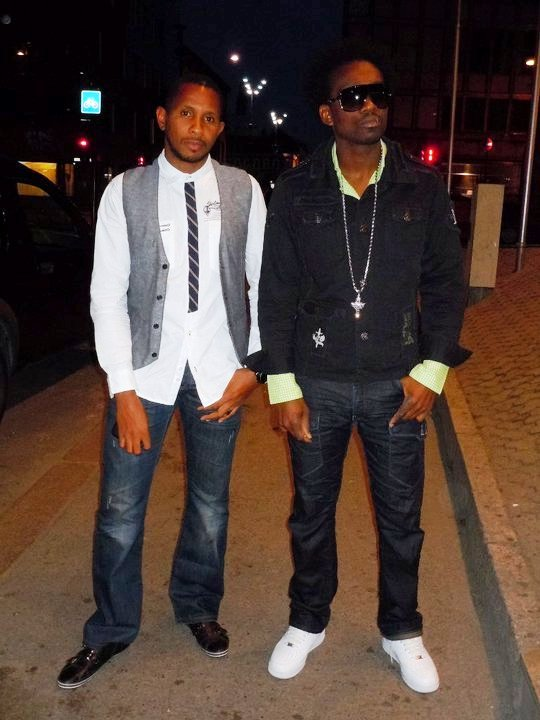 busy signal and shane brown