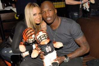 Chad Johnson And Evelyn Lozada Divorced, Sentenced On Domestic Violence Charge