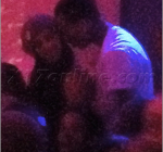 chris brown and Nicole Scherzinger club pic 2012