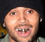 chris brown grill