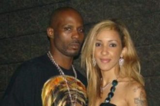 DMX Dumps Wife For Baby Mama Yadira Boreggo