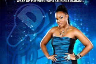 "Jamaica's Entertainment Show Dwrap ""Edutanes"" With Saudicka Diaram"