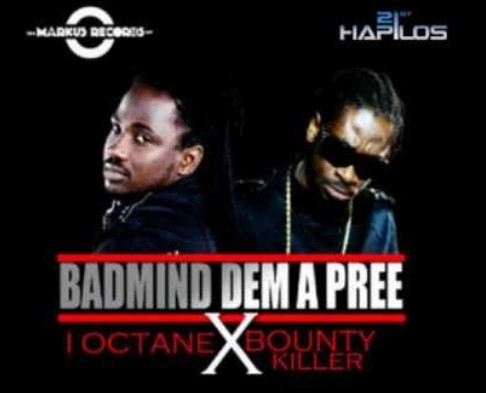 ioctane and bounty killer