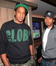 jay-z and nas nba 2k13