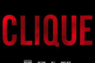 Kanye West, Jay-Z & Big Sean – Clique [New Music]