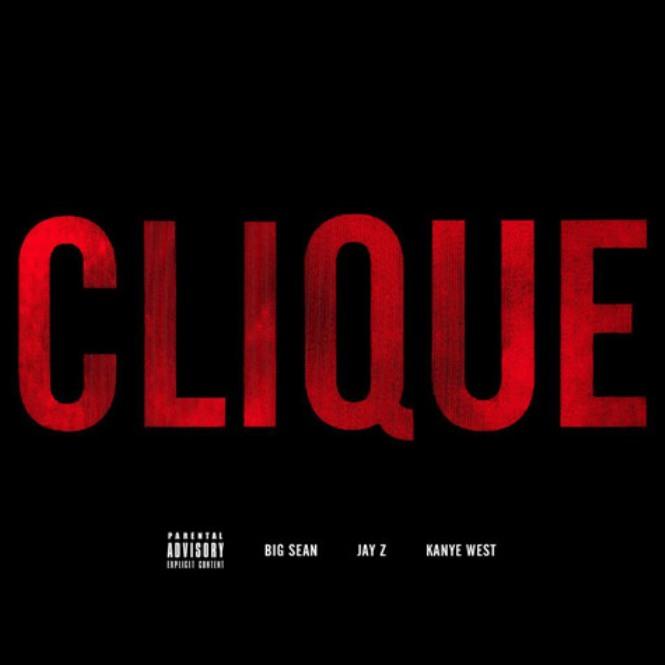 kanye west clique