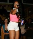 karlie redd bahamas club 7