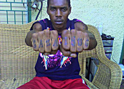 Would like Lyrics to virginity by vybz kartel for council
