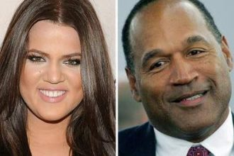 Did O.J. Simpson Admits To Being Khloe Kardashian's Real Father? [DETAILS]