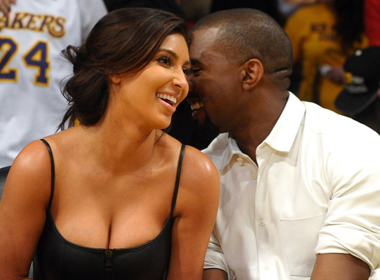 Kim Kardashian Taking Steps To Have Kanye West's Baby [Video]