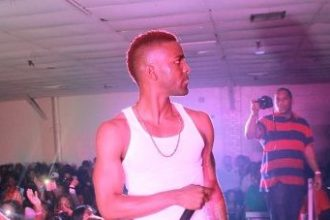 DNZ & One Team Promotions Bring Konshens Back To CT To Finish What He Started