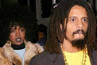 "Rohan Marley Tell-All On Lauryn Hill Breakup ""I Wanted To Marry Her"""