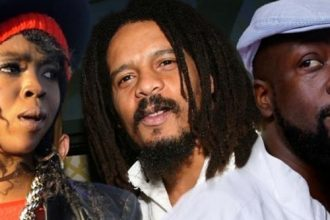 Rohan Marley Defends Lauryn Hill Against Wyclef's Allegations