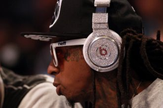 Lil Wayne Launching His Own Line Of Beats Headphones