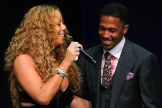 Nicki Minaj, Mariah Carey, Drake Honored At BMI Urban Awards