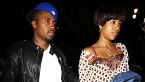 Nas And Kelis Rekindles Relationship Over Romantic Dinner