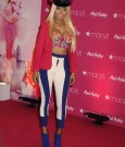 nicki minaj fragrance launch