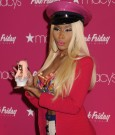 nicki minaj pink friday fragrance pic