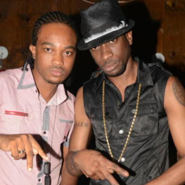 patexx and bounty killer