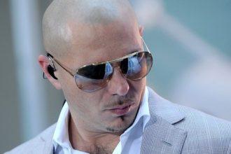 "Pitbull Preps November Release For ""Global Warming"""