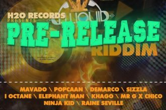 "ZJ Liquid Once Again Makes His Mark On The Music Scene With ""Pre-Release"" Riddim"