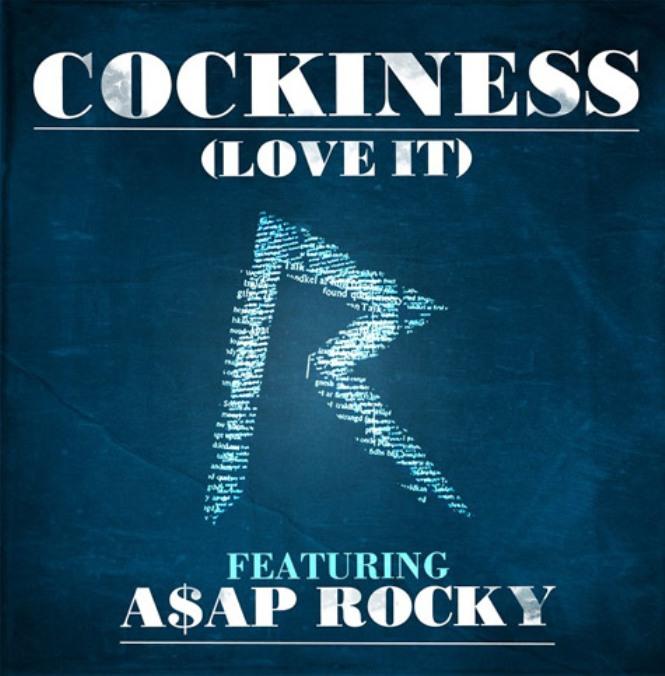 rihanna and a$sap rocky