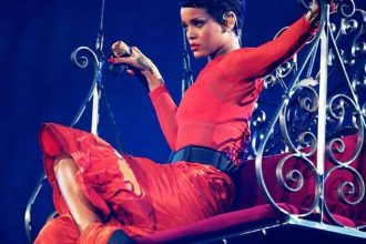 VIDEO: Rihanna, Jay-Z, Coldplay Closed London Paralympics
