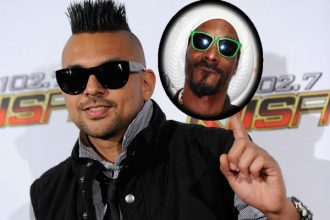 Sean Paul Weighs In On Snoop Dogg Switch To Reggae [Video]