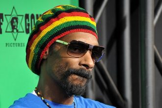 "Snoop Lion Traces Rastafarian Awakening In ""ReIncarnated"""