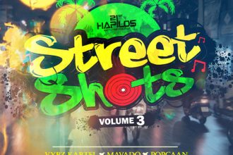 Street Shots, Vol 3″ Brings Once Again The Hottest Hits From The Streets On 1 Album