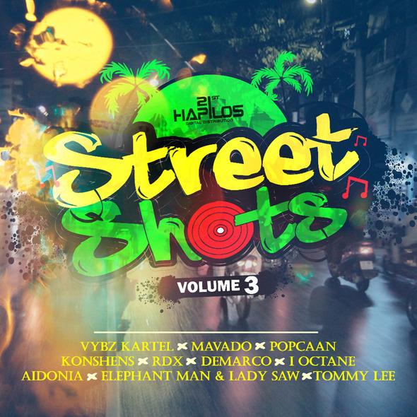 street shots vol 3