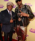 sway and 2 chainz vma