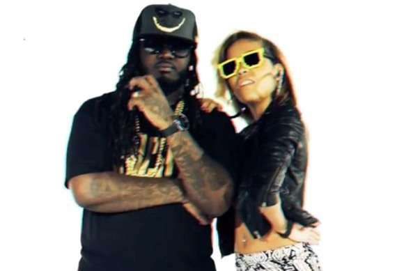 t-pain dont quit video