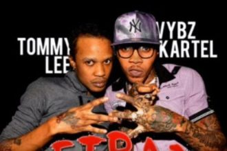 "Vybz Kartel And Tommy Lee Take Shots At Popcaan In ""Betray Di Gaza Boss"" [Audio]"