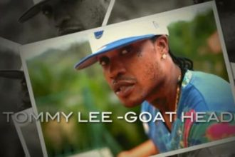"SHOTS FIRED: Tommy Lee Goes Hard On Bounty Killer In ""Goat Head"""