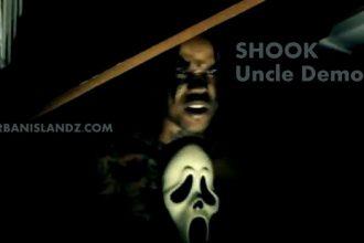 VIDEO: Tommy Lee Sparta – Shook (Uncle Demon)