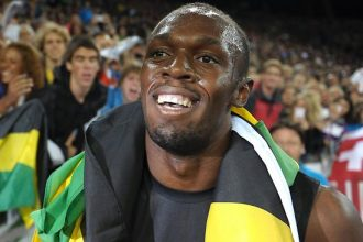 Usain Bolt Ends His Season With A Win At Zurich Diamond League [Video]
