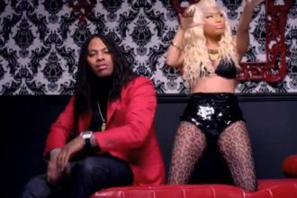 VIDEO: Waka Flocka Flame Ft. Nicki Minaj, Tyga, Flo Rida – Get Low