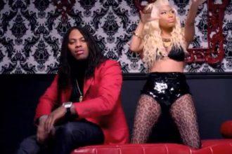 VIDEO: Waka Flocka Flame Ft. Nicki Minaj, Tyga, Flo Rida – Get Low