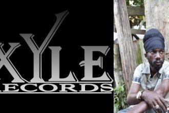 "Xyle Records Releases Sizzla ""Head Over Heels"""