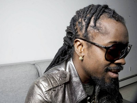 Beenie Man Gets Up Close Amp Personal This Summer Urban