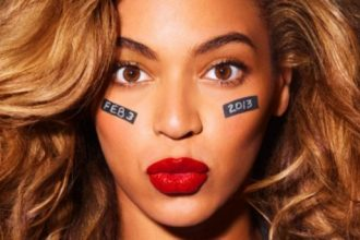 Beyonce Set To Rock Super Bowl Halftime Show