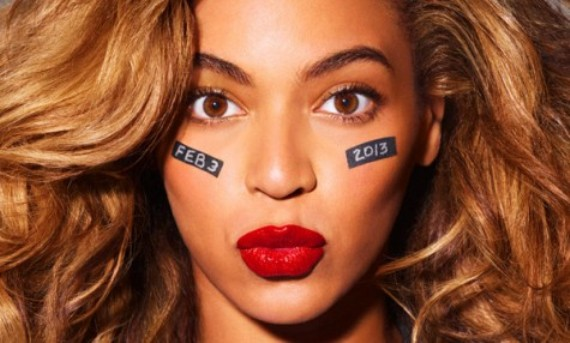 Beyonce Super Bowl pic