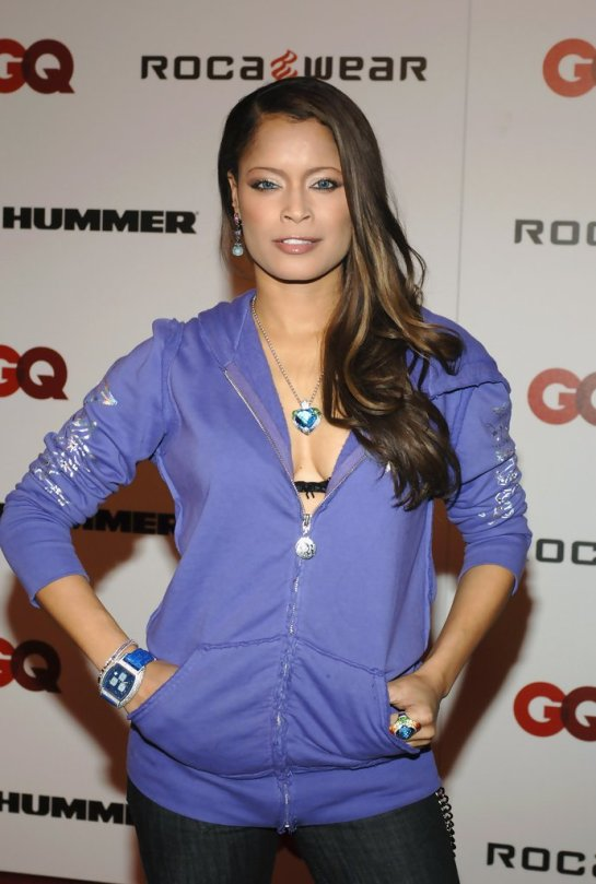 Blu Cantrell pic