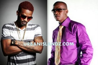 Mr. Vegas And Konshens Beef On Twitter Over Baby Mama Drama