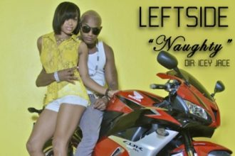 "Leftside Shoots New Video For ""Naughty"" Single"