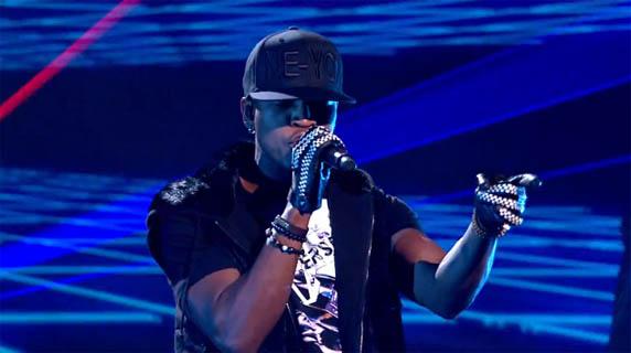 NeYo-X-Factor