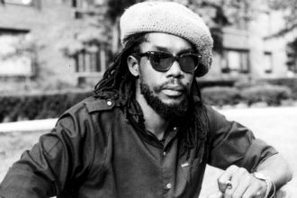 Peter Tosh Honored At Tribute Concert